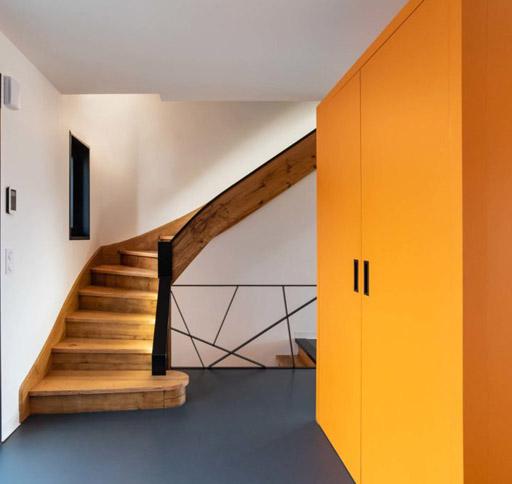 Architecte à Mazamet - Rénovation, aménagement, décoration