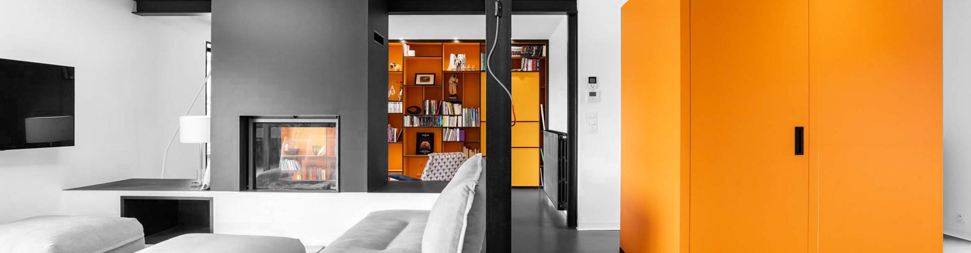 Architecte à Mazamet - Aménagement, rénovation, décoration